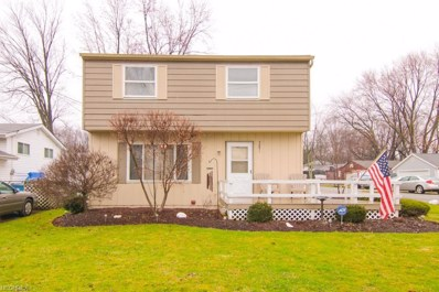 5891 Main Ave, North Ridgeville, OH 44039 - MLS#: 3975614
