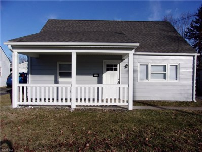 163 N Beverly Ave, Youngstown, OH 44515 - MLS#: 3975630