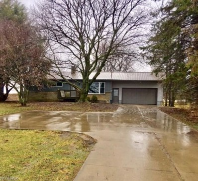 2696 Oil City Rd, Wooster, OH 44691 - MLS#: 3975633