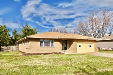 1521 S Circle View Dr, Seven Hills, OH 44131 - MLS#: 3975644
