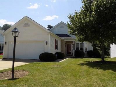 8520 Creekside Dr, Sagamore Hills, OH 44067 - MLS#: 3975647