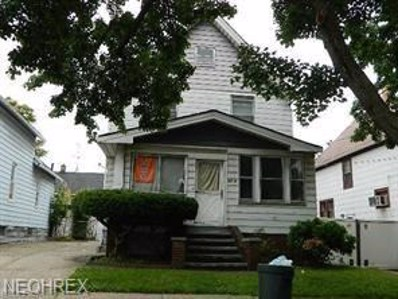 3192 W 38th St, Cleveland, OH 44109 - MLS#: 3975675