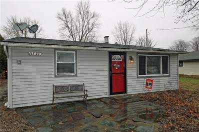 33890 Henwell Rd, Columbia Station, OH 44028 - MLS#: 3975691