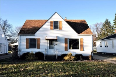 10664 Woodview Blvd, Parma Heights, OH 44130 - MLS#: 3975730