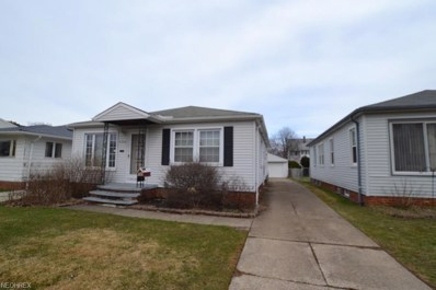 8300 Wainstead Dr, Parma, OH 44129 - MLS#: 3975731