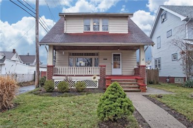 10101 Champion Ave, Cleveland, OH 44111 - MLS#: 3975748