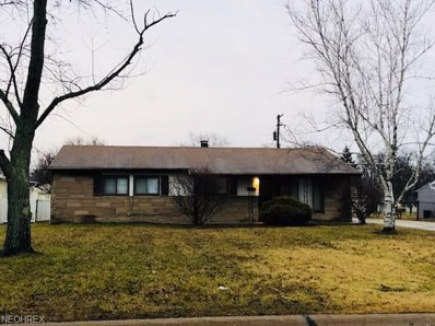 6265 Eldridge Blvd, Bedford Heights, OH 44146 - MLS#: 3975769
