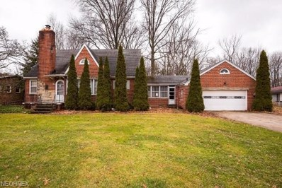 4180 Porter Rd, North Olmsted, OH 44070 - MLS#: 3975775