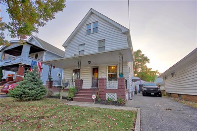 4210 W 23rd St, Cleveland, OH 44109 - MLS#: 3975790