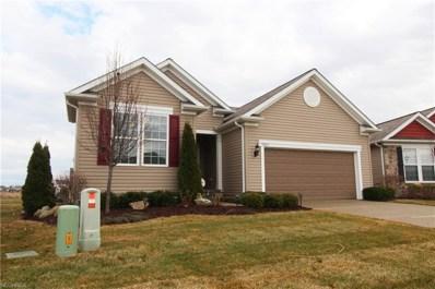 37852 Ashfield Way, North Ridgeville, OH 44039 - MLS#: 3975830
