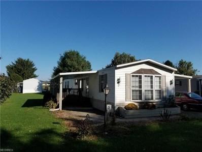 5 Maple St, Frazeysburg, OH 43822 - MLS#: 3975887