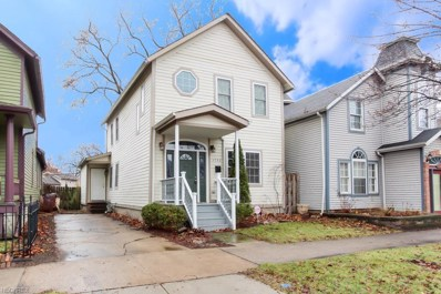 1730 Randall, Cleveland, OH 44113 - MLS#: 3975909