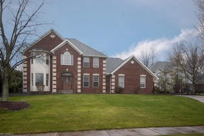 40 Squires Ct, Canfield, OH 44406 - MLS#: 3975937