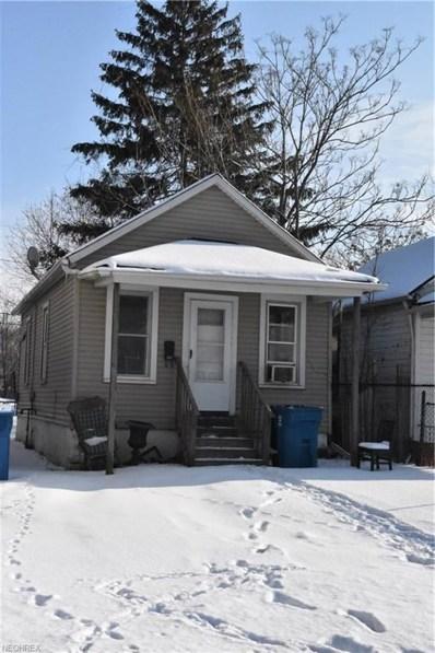 327 W 14th St, Lorain, OH 44052 - MLS#: 3975958