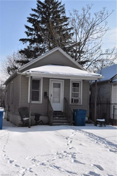 327 W 14th St, Lorain, OH 44052 - MLS#: 3975958
