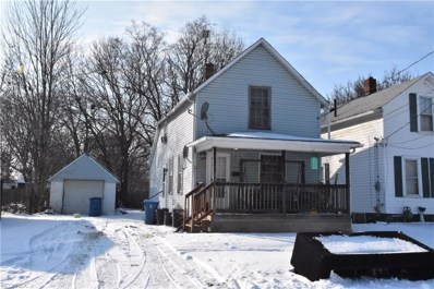 1772 Lexington Ave, Lorain, OH 44052 - MLS#: 3975976