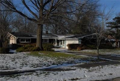 2716 Devon Hill Rd, Rocky River, OH 44116 - MLS#: 3975998