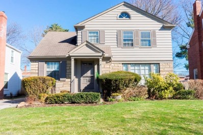 3715 Lytle Rd, Shaker Heights, OH 44122 - MLS#: 3976015