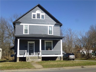 418 Taggart St, East Palestine, OH 44413 - MLS#: 3976067
