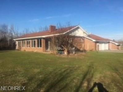 4384 Wood Curtis Rd, West Farmington, OH 44491 - MLS#: 3976118
