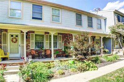 131 Quaker Ridge Dr, Akron, OH 44313 - MLS#: 3976120