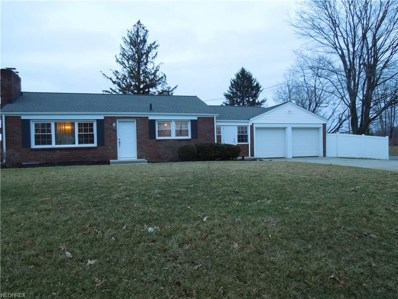 10381 Portage St NORTHWEST, Canal Fulton, OH 44614 - MLS#: 3976157