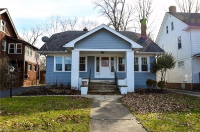 13048 Cedar Road, Cleveland Heights, OH 44118 - MLS#: 3976164