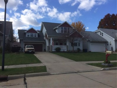 4636 W 145th St, Cleveland, OH 44135 - MLS#: 3976206