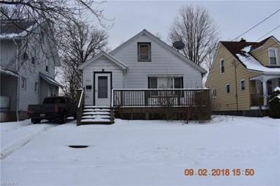925 W 20th St, Lorain, OH 44052 - MLS#: 3976286