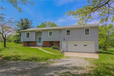 9644 Zimmerman Rd, Homerville, OH 44235 - MLS#: 3976368