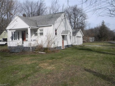 520 Smith St, Conneaut, OH 44030 - MLS#: 3976371