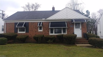 5640 Sunny Lane Rd, Maple Heights, OH 44137 - MLS#: 3976387
