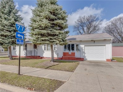 665 Clifford Ave, Akron, OH 44306 - MLS#: 3976415