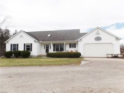13260 Woodin Rd, Chardon, OH 44024 - MLS#: 3976480