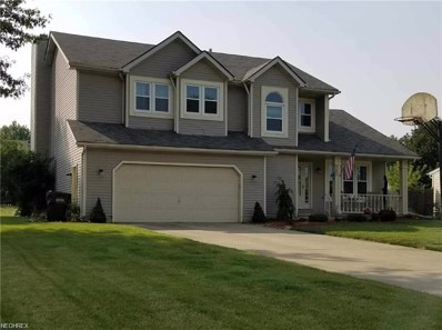 580 Fieldstone Dr, Amherst, OH 44001 - MLS#: 3976504