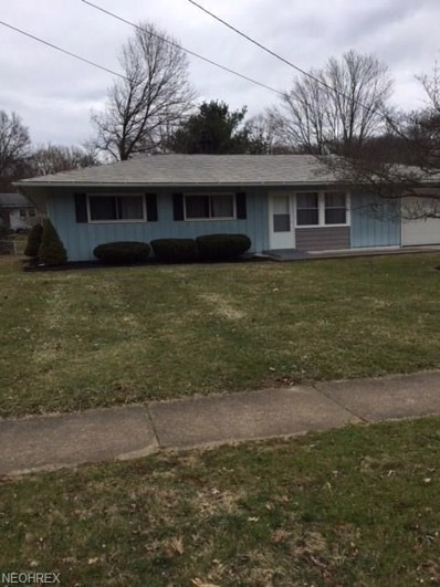 1641 Highland Park Rd, Wooster, OH 44691 - MLS#: 3976545