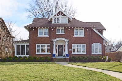 17485 Lake Ave, Lakewood, OH 44107 - MLS#: 3976549