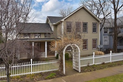 4012 Clinton Ave, Cleveland, OH 44113 - MLS#: 3976559