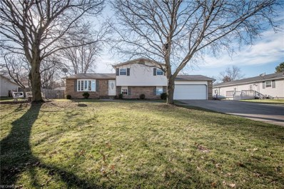 533 Harding Ave NORTHWEST, Massillon, OH 44646 - MLS#: 3976565