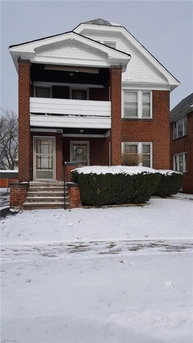 16111 Parkgrove Ave, Cleveland, OH 44110 - MLS#: 3976567