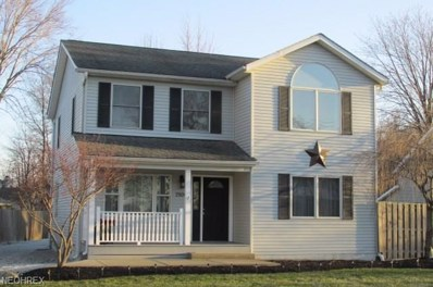 7500 Salida Rd, Mentor-on-the-Lake, OH 44060 - MLS#: 3976613