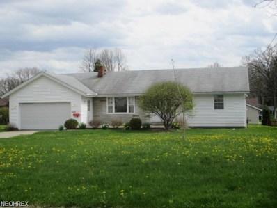3254 White Beech Ln, Austintown, OH 44511 - MLS#: 3976617