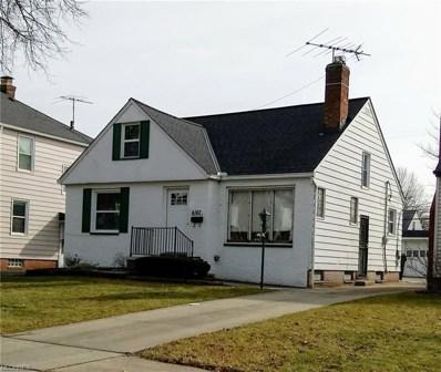 4142 Bayard Rd, South Euclid, OH 44121 - MLS#: 3976655