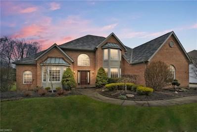 8963 Woodstone Dr, Brecksville, OH 44141 - MLS#: 3976667