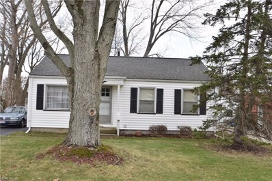 3950 Stratmore Ave, Boardman, OH 44511 - MLS#: 3976669