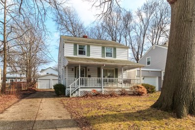 4269 Hughes Ave, Willoughby, OH 44094 - MLS#: 3976710