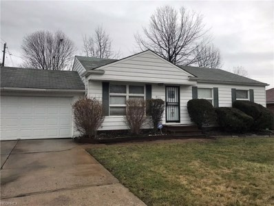 19311 Hathaway Ln, Warrensville Heights, OH 44122 - MLS#: 3976727