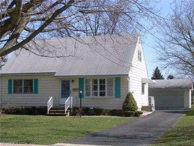185 S Lake St, Amherst, OH 44001 - MLS#: 3976747