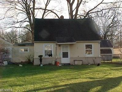 36094 Homecrest Drive, North Ridgeville, OH 44039 - #: 3976755