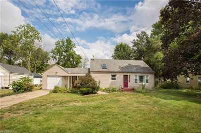 9911 Colfax, Columbia Station, OH 44028 - MLS#: 3976841